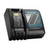 Makita DC18RA-240V  18V Li-Ion Charger For 240v European