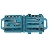 Makita MAK-P-90102 99 Piece 1/4in Hex Assembly Kit With Flexible Extension