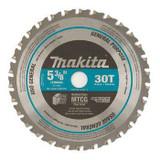 Makita A-95037  5-3/8 x 30T Metal Blade