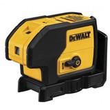 Dewalt DW083K 3 Beam Laser Plumb Bob