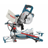 "Bosch CM8S 8-1/2"" Single Bevel Sliding Mitre Saw"