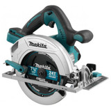 "Makita DHS711Z  7-1/4"" Circular Saw 36V (2 x 18V) Li-Ion Tool Only"