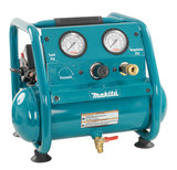 Makita MAK-AC001 1HP, 1GAL, 1.8A, Quiet Small Light Compressor