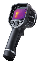 Flir Systems FLIR-E4 E4 - 80x60 9HZ Thermal Imaging IR Camera With MSX
