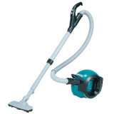 Makita DCL500Z  LXT 18V Cyclone HEPA Brushless Motor Vacuum Cleaner (Bare Tool)