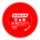 "Freud FRE-D1090X  10"" x 90 Teeth Ultimate Finish Blade"