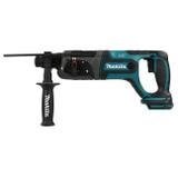 "Makita DHR241Z  15/16"" Cordless Rotary Hammer Drill -SDS PLUS"