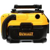 DeWALT DEW-DCV581H  20V Hepa Wet/dry Vacuum