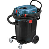 Bosch VAC140AH  14-Gallon Dust Extractor with Auto Filter Clean and HEPA Filter