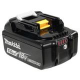 Makita 196675-2 BL1850 18V 5Ah Li-Ion Battery