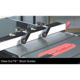 JessEm Tool Co. JES-04301 Clear-Cut TS Stock Guides For Table Saws