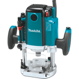 Makita MAK-RP2301FC 15AMP Variable Speed Plunge Router