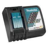 Makita DC18RC  18V Li-Ion Rapid Charger