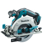"Makita MAK-DHS680Z 6-1/2"" Brushless Circular Saw 18V Li-Ion Tool Only"