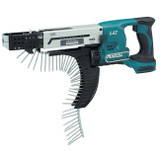"Makita DFR750Z  1/4"" Cordless Autofeed Screwdriver"