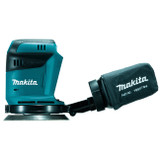 "Makita DBO180Z  5"" Random Orbit Sander 18V Li-ion Tool Only"