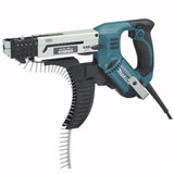 "Makita MAK-6842 1/4""Autofeed Screwdriver"