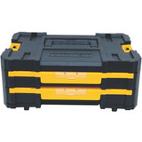 Dewalt DWST17804  TSTAK IV Double Shallow Drawer
