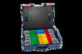 Bosch LBOXX-1A  13 Piece Organizer Set