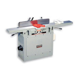 "King Industrial KC-85FX 8"" Industrial Jointer with Spiral Cutterhead"