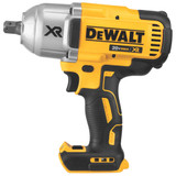"DeWALT DEW-DCF899B  20V MAX XR Brushless High Torque 1/2"" Impact Wrench w/ Detent Pin (Tool Only)"