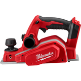 "Milwaukee 2623-20  M18 3-1/4"" Planer (Bare Tool)"