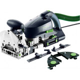 Festool FES-574447 Domino XL DF 700 XL EQ Plus Domino Joiner Set