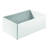 Festool FES-500068  Large Boxes for SYS-Storage Systainer, 2-Pack