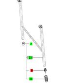 Festool FES-448178  Adjuster Insert For MFT/3