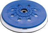 Festool FES-492284  D125 ETS-EC Sanding Pad Hard ETS-EC 125