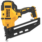 DeWALT DCN660B  20V MAX 16ga Brushless Cordless Angled Finish Nailer -(Tool Only)