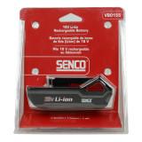 Senco VBO155  18V Li-Ion Battery 1.5 Amp Hour