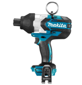 """Makita DTW800Z  18V Li-Ion 7/16"""" 1250Ft/lbs Brushless Impact Wrench With Pin, Tool Only"""