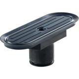 Festool FES-580066 Vac-Sys Vacuum Pad, 275x100mm, Oblong