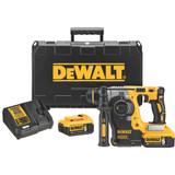 Dewalt DCH273P2  20V MAX Brushless SDS+ Rotary Hammer (5.0Ah Kit)