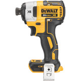 "DeWALT DEW-DCF887B 20V MAX XR Brushless 1/4"" 3-Speed Impact Driver (Tool Only)"