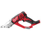 Milwaukee 2635-20  18 Gauge Double Cut Shear (Bare Tool)