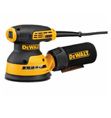 "DeWALT DEW-DWE6423K  5"" Random Orbit Sander/ Variable Speed / H&L Pad"