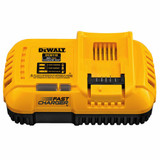Dewalt, DCB118, 20V, Max, Fan, Cooled, Fast, Charger