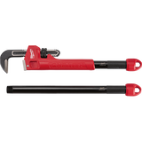 Milwaukee 48-22-7314  Cheater Pipe Wrench