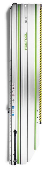 Festool FES-769943 Guide Rail FSK 670 - 26.4""