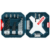 Bosch BOS-MS4034  34pc Drilling and Driving Mixed Set