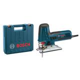 Bosch JS572EBK 7.2 Amp Barrel-Grip Jig Saw Kit
