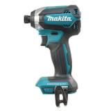 "Makita MAK-DTD153Z 18V LXT Brushless 1/4"" Impact Driver (Tool Only)"
