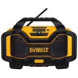 DeWALT DCR025 12V/20V/60V MAX Bluetooth Radio Charger