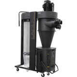 Laguna LAG-MDCCF32201 C|Flux 3HP 220V Cyclone Dust Collector