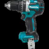 "Makita MAK-DHP484Z 18V LXT Compact Brushless Cordless 1/2"" Hammer Drill, Tool Only"