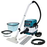 Makita DVC861LZ Cordless Vacuum Cleaner