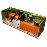 Stihl STL-04649340000 Toy Replica Kids Chainsaw