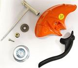 Stihl STL-41440071016  Grass Blade Kit Fs56/70